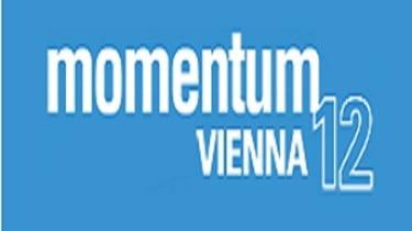 Momentum 2012 logo