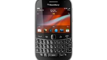 RIM BlackBerry Bold 9900