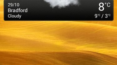 HTC Desire X - Desktop