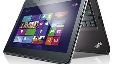 Lenovo ThinkPad Twist 3