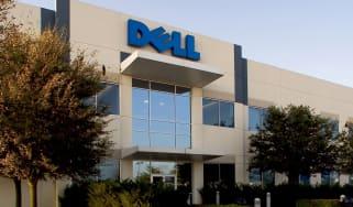 Dell HQ