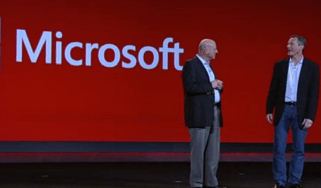 Ballmer and Jacobs