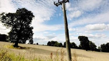 Rural telecoms