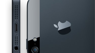 Apple iPhone 5 Lightning adaptor