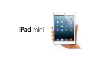 Apple iPad mini cover