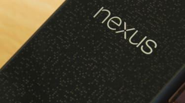 Google Nexus 4 - Back