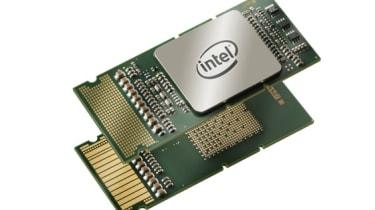 Intel Itanium processor