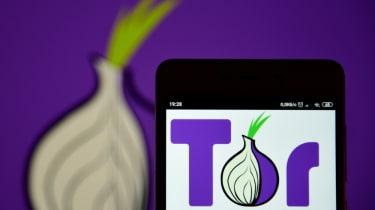Tor on smartphone