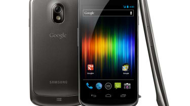 The Google Galaxy Nexus