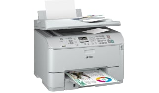 The Epson WorkForce Pro WP 4525 DNF
