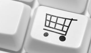 Online shopping security