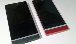 Sony Xperia NXT S & P
