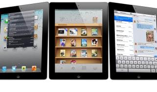 iPad Trio