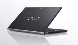 The 2011 Sony Vaio Z