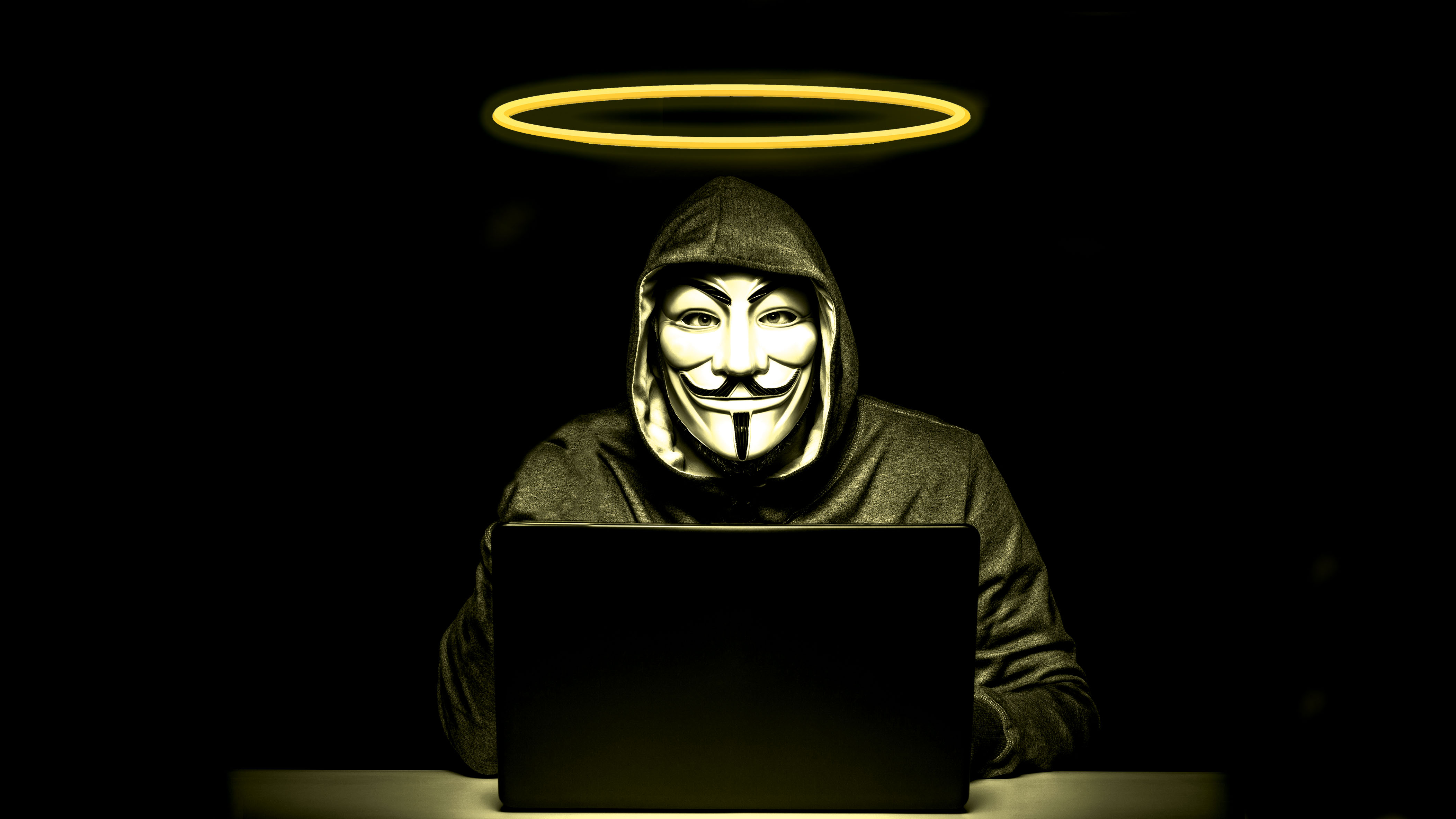 #EndSARS: Hack Group Anonymous Allegedly Hacks GTBank, Credit Users Accounts