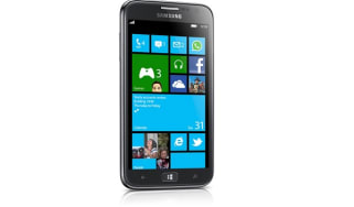 Samsung WIndows 8 phone