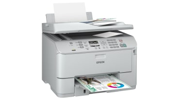 The Epson Workforce Pro WP-4525 DNF