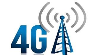 4G mast