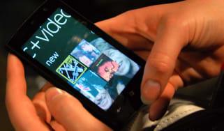 Windows Phone 7 at SXSW
