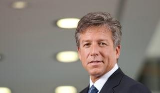 SAP's Bill McDermott