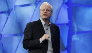 Microsoft's Ray Ozzie