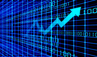 Software market growth