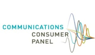 Communications Consumer Panel logo