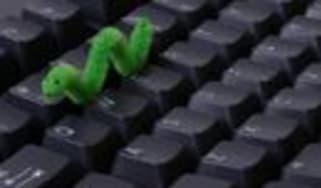 Computer worm