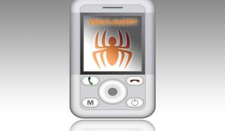 Mobile virus