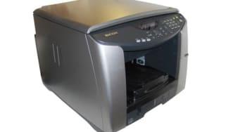 Ricoh Aficio GX3000s