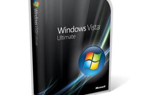 Windows Vista box shot