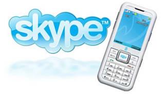 Skype and 3's Skypephone