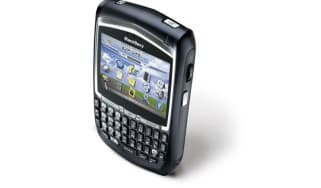 Step 6: Blackberry 8700