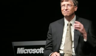 Bill Gates by Masaru Kamikura on Flickr