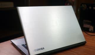 Toshiba Satellite Radius 12