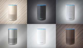 Amzon Echo with Alexa