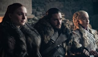 characters for game of thrones