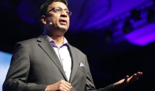 Epicor CTO Himanshu Palsule at Insights 2019