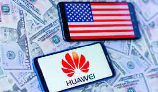 Huawei and America