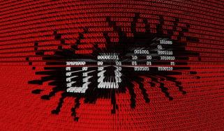 DDoS mock up