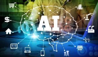 AI digital brain