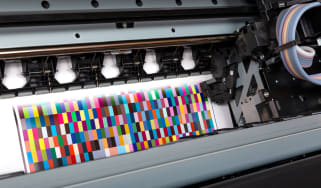 Close internal examination of a sophisticated printer