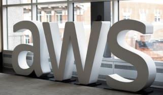 AWS sign