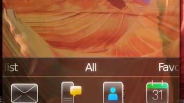 BlackBerry 6 OS