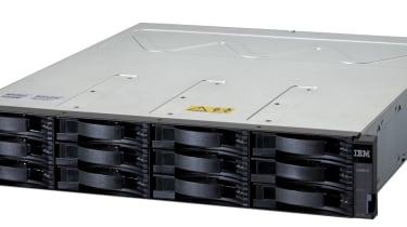 IBM System Storage DS3512 Express