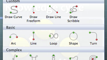 Animation options in Microsoft PowerPoint 2011 for Mac