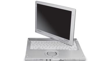 The Panasonic ToughBook CF-C1