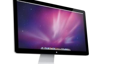 """The Apple LED Cinema Display (27"""" flat panel)"""