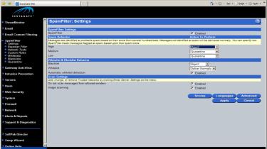eSoft InstaGate 806