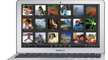 The 11in MacBook Air